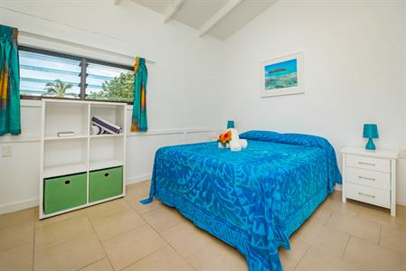 Aro'a Beachside Inn - Lagoon Suite 2 Bedroom